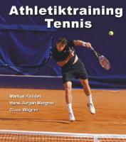 Athletiktraining Tennis