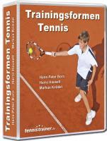 Trainingsformen Tennis