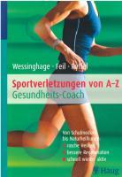 Sportverletzungen von A-Z